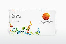 Contact Lenses Cooper Vision Proclear multifocal [D-Linse] PCM6D